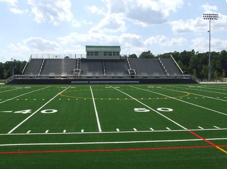 Warhill Sports Complex | Williamsburg Outside.com