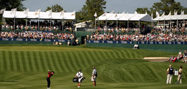 The Kingsmill Championship will be staged September 3-9 at Kingsmill Resort's River Course. The top women golfers in the world will compete for the $1.3 million purse in this 72-hole, stroke play tournament. Tickets start as low as $25 and can be purchased online at www.thekingsmillchampionship.com. Kids 17 and under are admitted free with a ticketed adult.