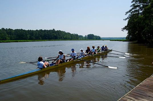 williamsburg boat club