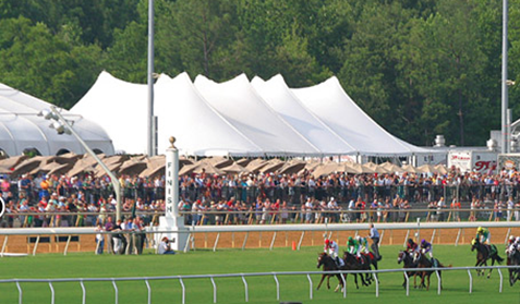 Virginia Derby Colonial Downs In New Kent This Weekend