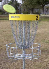 disc golf williamsburg va